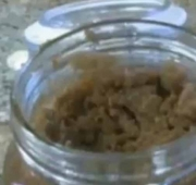 Cinnamon Chocolate Sugar Body Scrub
