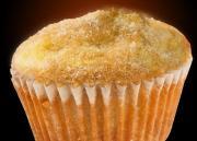 Cinnamon Butter Muffins