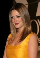 Drew Barrymore's healthy diet