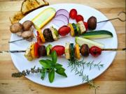 Veggie Grilling