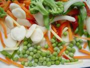 How Long To Simmer Frozen Vegetables?