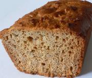 Walnut Cheese Loaf
