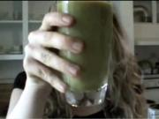 Tropical Green Smoothie, Ep 198