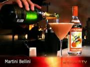 Raffaele's Martini Bellini