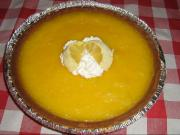 Lemon Ginger Pie