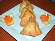Samosa - Indian Snack