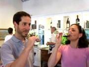Family Take On Wine Making Process