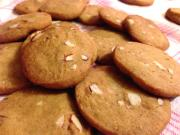 Sue'S High Protein Cookies