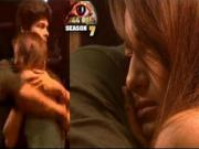 Gauhar & Kushal Locked in Bathroom Bigg Boss 7 on 25th October 2013