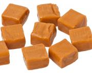Caramel Squares
