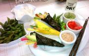 Surimi Sushi Recipe