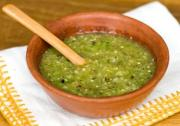 Green Grape Sauce