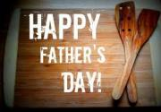 Father's day food ideas