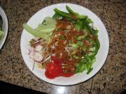 Tina's Thai Beef Noodles