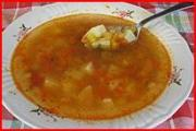 Cold and Flu Super Soup