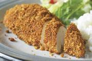 Baked-Crispy-Skinless-Chicken