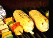 Ocean Zest Grilled Vegetables