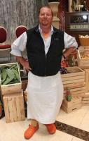 Mario Batali - The Chef And The Star Of Bitter Feast