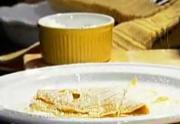 Chestnut Crepes : Mario Batali