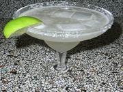 Betty's Frozen Margarita