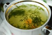 Tips on how to eat consomme in the true Mexican style
