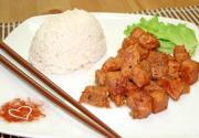 Spicy Binagoongang Baboy