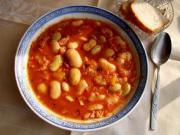 Mediterranean Beans