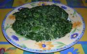 Spinach Elegant