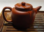Yixing Teapots From Dream About Tea