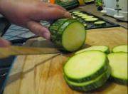 Tips To Dehydrate Sliced And Shredded Zucchini