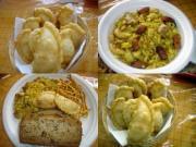 Holi Special Food