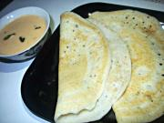 Plain Set Dosa
