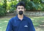 Yoga - Brramari Pranayam