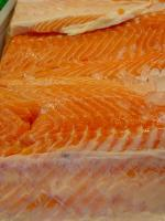 Salmon Oil is extremely beneficial for heart and brain.