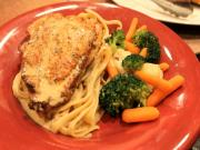 Chicken Dijon