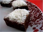 5 Minute Coconut Fudge