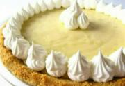 Flavored Key Lime Pie