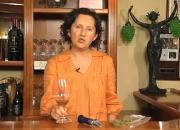 Brix (Sugar) Reading of Chardonnay Grapes