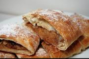 Strudel Pastry