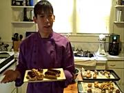Episode 5 Part 3 - Eclairs and Cream Puffs