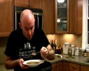 Borlotti Bean Soup