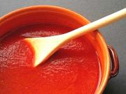 Low cal Tomato Dressing