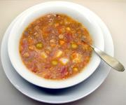 Conch Chowder