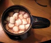 Quick Individual Hot Cocoa