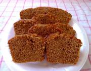 Buttermilk Morsel Cake