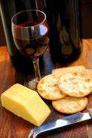 right wine and cheese pairing