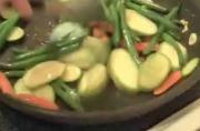 Sauteed Fresh Vegetables