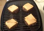 Bbq Bison Burgers