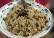 Caroline's Ramadhan Recipe No 5 - Nasi Dahl