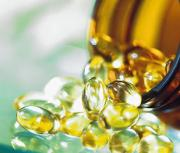 Fish oil for post natal depression